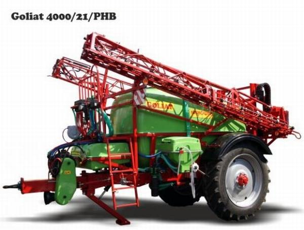 Goliat 4000/21/PHB