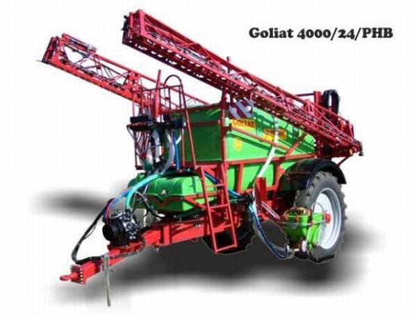 Goliat 4000/24/PHB