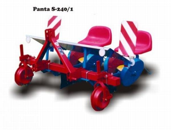 PLANTA S-240/2