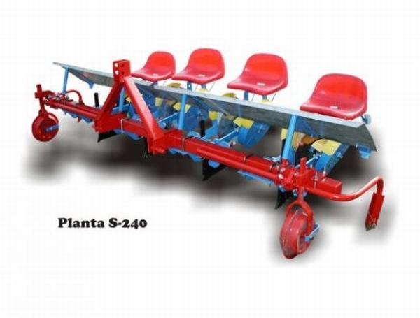 PLANTA S-240/4
