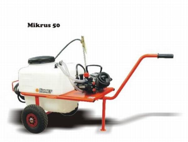 MIKRUS 50