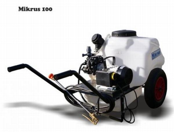 MIKRUS 100