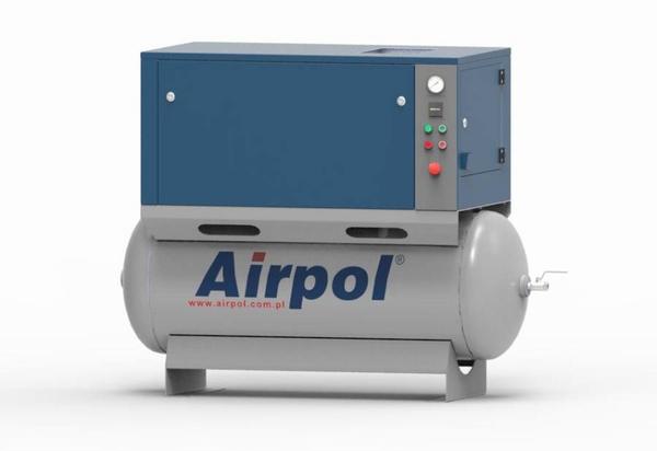 Airpol SRK2