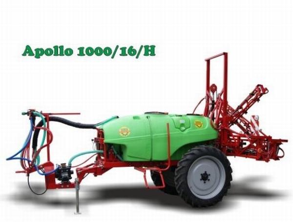 Apollo 1000/16/H