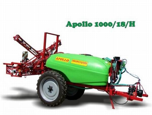 Apollo 1000/18/H