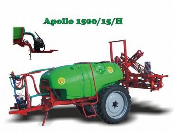 Apollo 1500/15/H