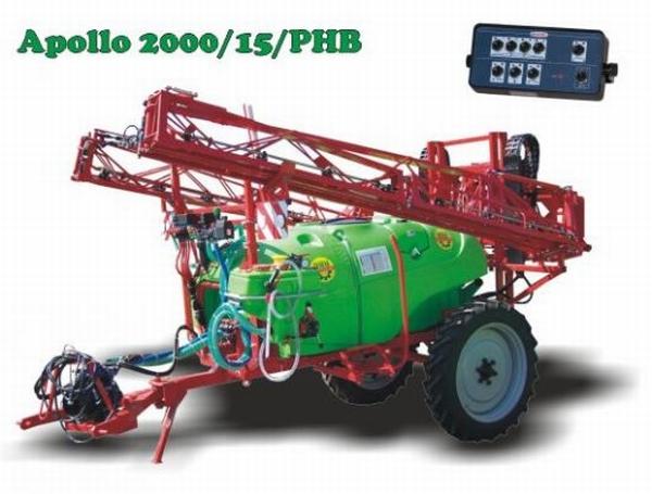 Apollo 2000/15/PHB
