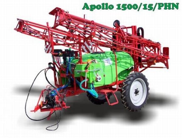 Apollo 1500/15/PHN