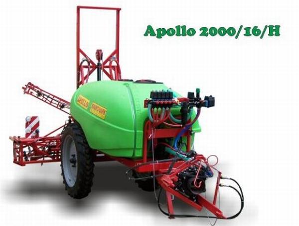 Apollo 2000/16/H