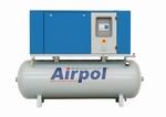 Airpol K 15 met luchttank