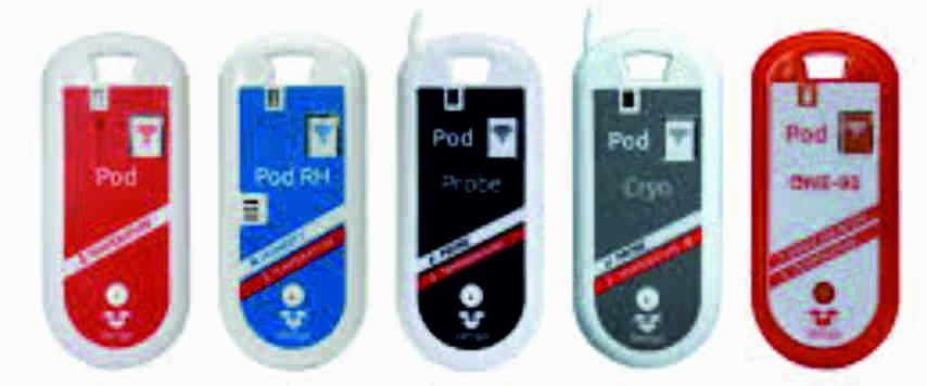 VERIGO DATA LOGGERS