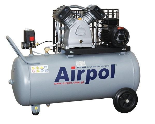 zuigercompressor
